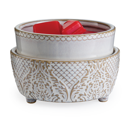 Vintage 2-in-1 Classic Fragrance Warmer