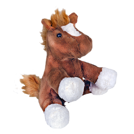 Chestnut the Horse 16 inch