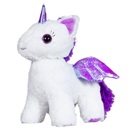 Moonbeam the Pegasus 16 inch