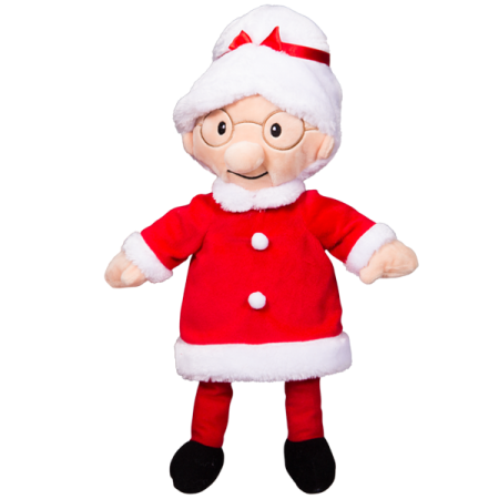 Mrs Clause 16 inch