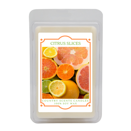Citrus Slices 5.5 oz Tart
