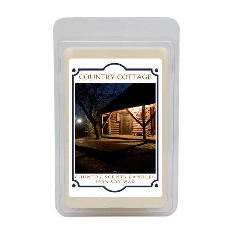 Country Cottage 5.5 oz Tart
