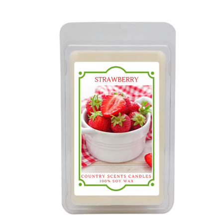 Strawberry 5.5 oz Tart