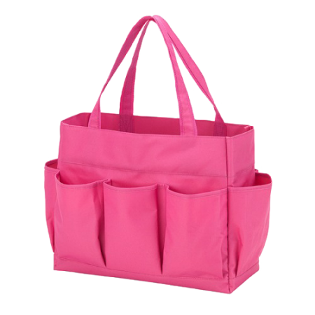 Pink Carry All Bag