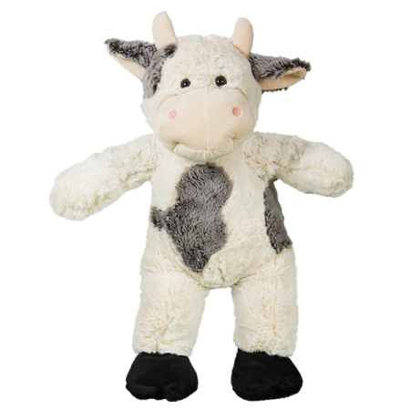 Bessie Mae MOOcho the Cow 8 inch