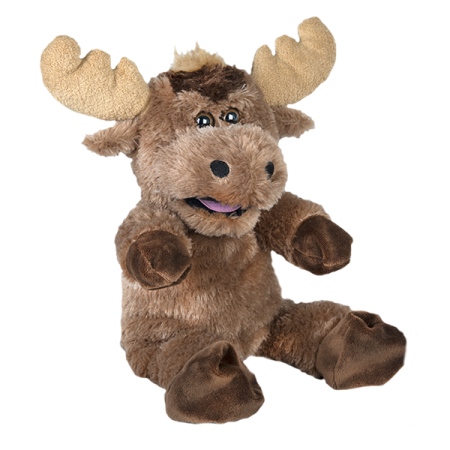 Melvin the Moose 8 inch
