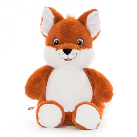 Signature Fox cubbie