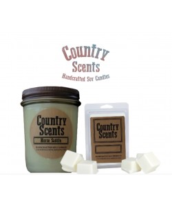 8oz Candle and Tart Bundle