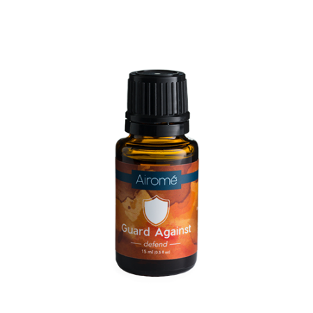 Guard Against Essential Oil Blend 15ml