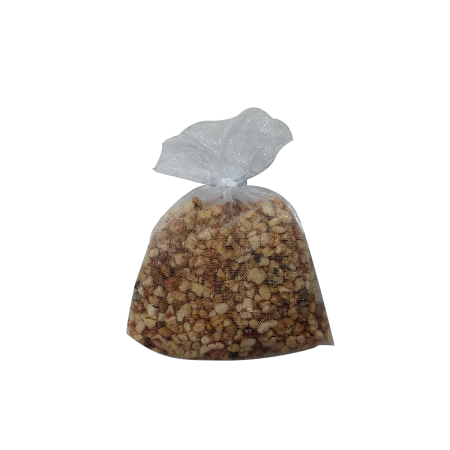 Apple Bourbon Aroma Beads Sachet Bag