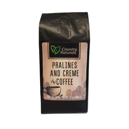 Pralines and Creme coffee 12oz Bag