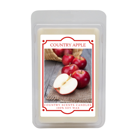 Country Apple 5.5oz Tart