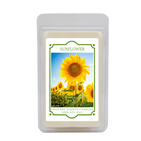 Sunflower 5.5oz Tart