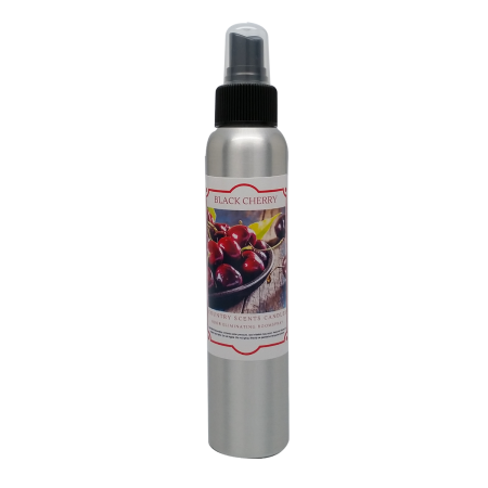 Black Cherry Room Spray