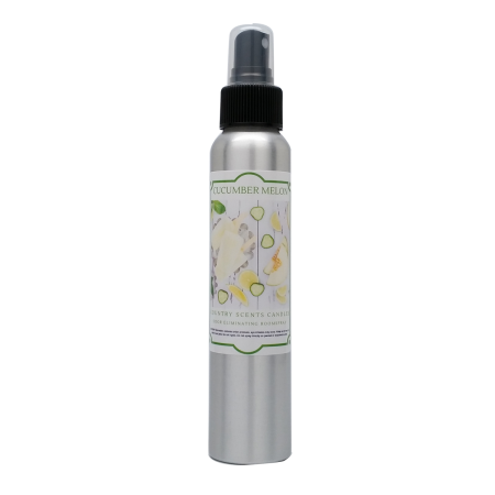 Cucumber Melon Room Spray