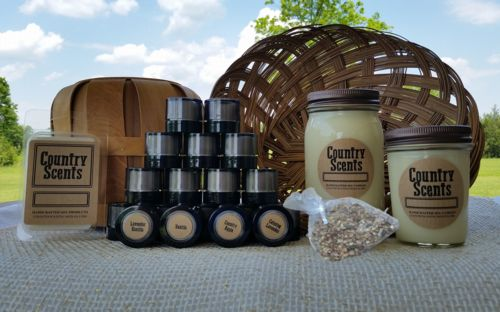 Country Scents S Store Kentucky Consultant Signup